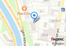 Компания «Центр сертификации на транспорте» на карте