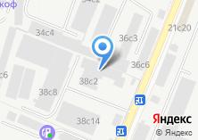 Компания «Charmy» на карте