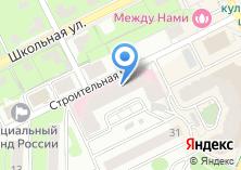Компания «Вита Медикус» на карте