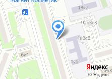Компания «Зоркий» на карте