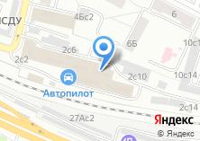 Компания «Старый Дом» на карте