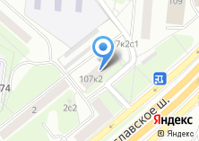 Компания «Elos Club» на карте