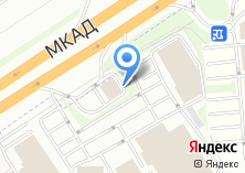 Компания «Autosecurity» на карте
