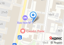 Компания «Реал групп» на карте