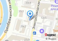 Компания «Spim.ru производственно-торговая компания» на карте