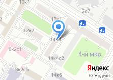 Компания «СЭМРИС» на карте