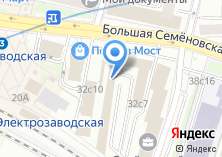 Компания «Пятигорский союз меховщиков и кожевников» на карте