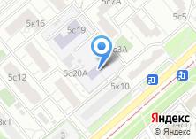 Компания «Детский сад №1979» на карте