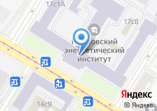 Компания «Мандрива.ру» на карте