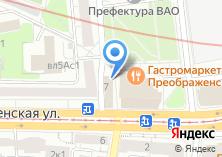 Компания «Адвокатский кабинет Панасюк В.И.» на карте
