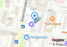 Компания «Московская фабрика ортопедической обуви» на карте