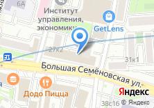 Компания «ЗА ВИНОМ» на карте