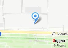 Компания «Моя Мебель» на карте