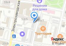 Компания «ФОРМУЛА ТАКСИ» на карте