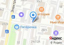 Компания «СТРОИТЕЛЬНАЯ КОМПАНИЯ ДОМА И БАНИ ОТ ВАНИ» на карте