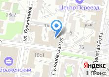 Компания «ВИМИ Реклама» на карте