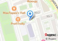 Компания «Футболка.ру» на карте