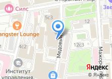 Компания «СВТ инструмент» на карте