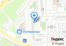 Компания «ВипГазон» на карте