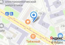 Компания «MebelVenera.ru» на карте