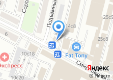 Компания «Интернет-магазин детских товаров Мой Мир (Moi-mir.ru) - Интернет-магазин детских товаров и игрушек» на карте