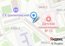 Компания «ТОПОЛЬ-2» на карте