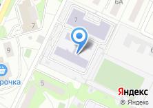Компания «Художественно-технический лицей» на карте