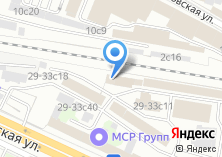Компания «Defero» на карте