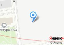Компания «Пашихинъ» на карте