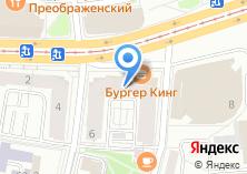 Компания «ПАСПОРТНО-ВИЗОВЫЙ ЦЕНТР» на карте