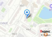 Компания «Визит-Улыбка» на карте