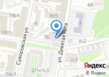 Компания «Город Инструмента» на карте