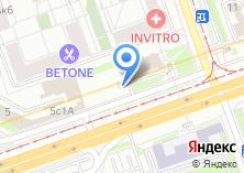Компания «Шиномонтажная мастерская на шоссе Энтузиастов» на карте