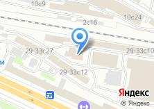 Компания «Texpromo» на карте