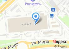 Компания «Строящееся административное здание по ул. Волковское шоссе» на карте