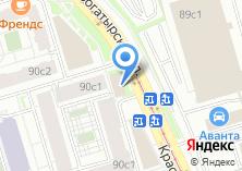 Компания «Суворов и Ко» на карте