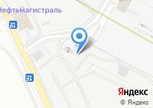 Компания «Safeparking» на карте
