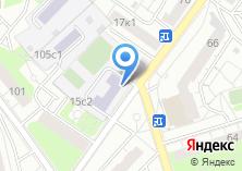 Компания «Центр образования №363» на карте