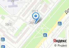 Компания «Магазин овощей и фруктов на Донецкой» на карте