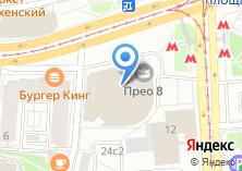 Компания «SMART CHECKOUT» на карте