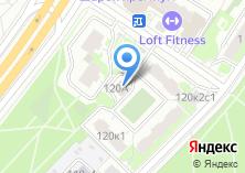 Компания «Инженерная служба Ярославского района» на карте
