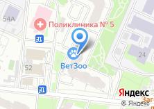 Компания «СМУ и Дальэлектромонтаж монтажная компания» на карте