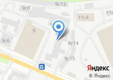 Компания «Мистер Глушитель» на карте