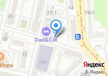Компания «ЛИДЕР НК» на карте