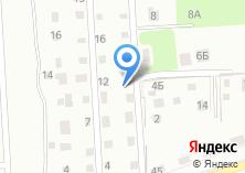 Компания «Автосервис на 38-м» на карте