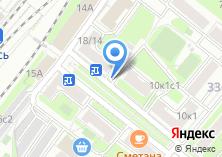 Компания «Мастерская по ремонту обуви на Егора Абакумова» на карте