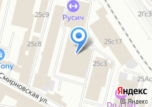 Компания «Sofi Strokatto» на карте