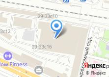 Компания «Отдыхай-ка» на карте