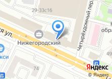 Компания «BroukStudio» на карте