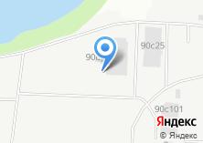 Компания «Acura & Honda» на карте